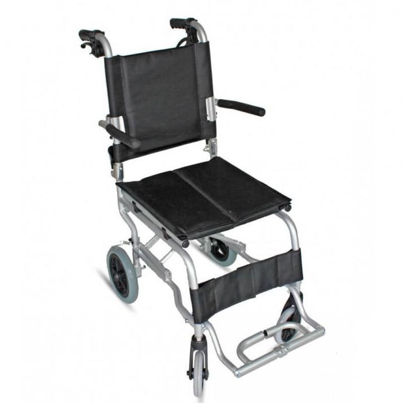 Adult Folding Travel Wheelchair