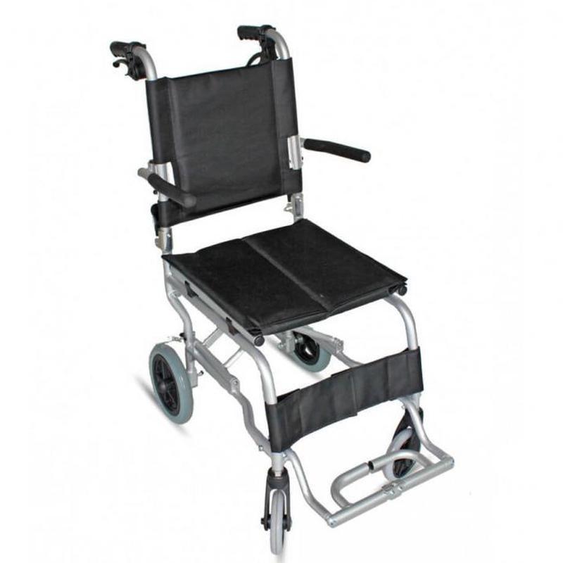 Adult Folding Travel Wheelchair