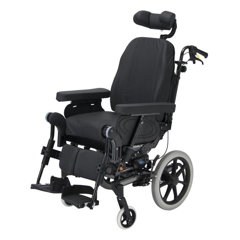 Invacare Dahlia Wheelchair