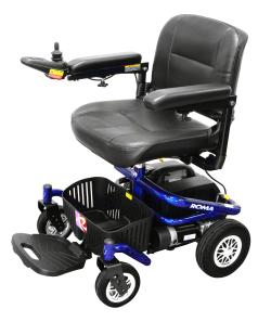 Indoor Outdoor Roma Reno Powerchair