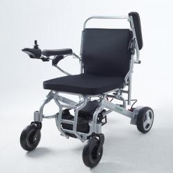Compact Folding Powerchair