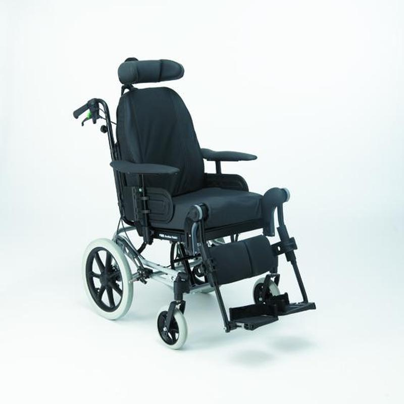 Invacare Rea Azalea Assist Tilt in Space Wheelchair