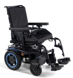 Outdoor Indoor Powerchair